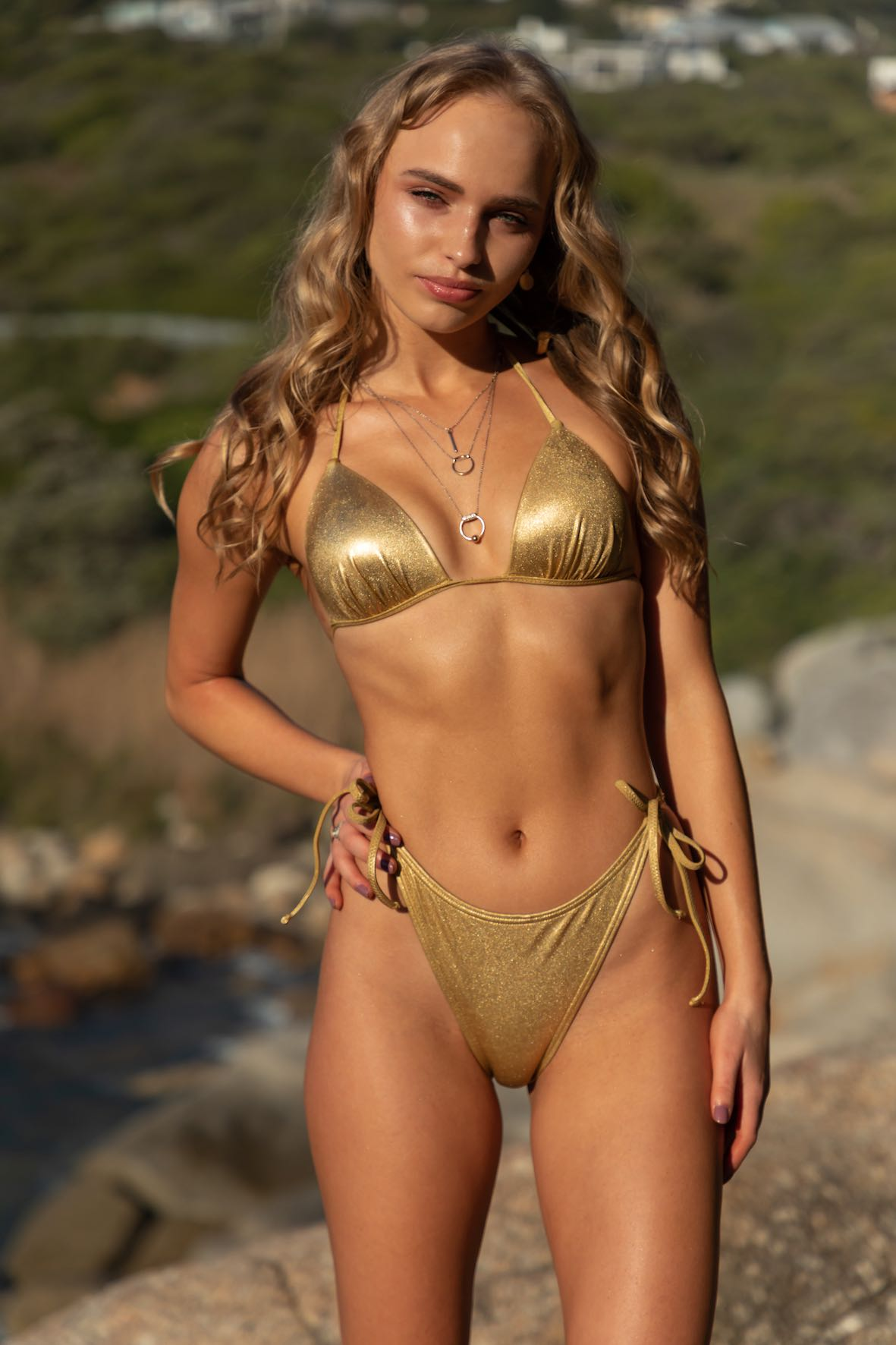Meet Bianca Ludik in our South African Babes Feature