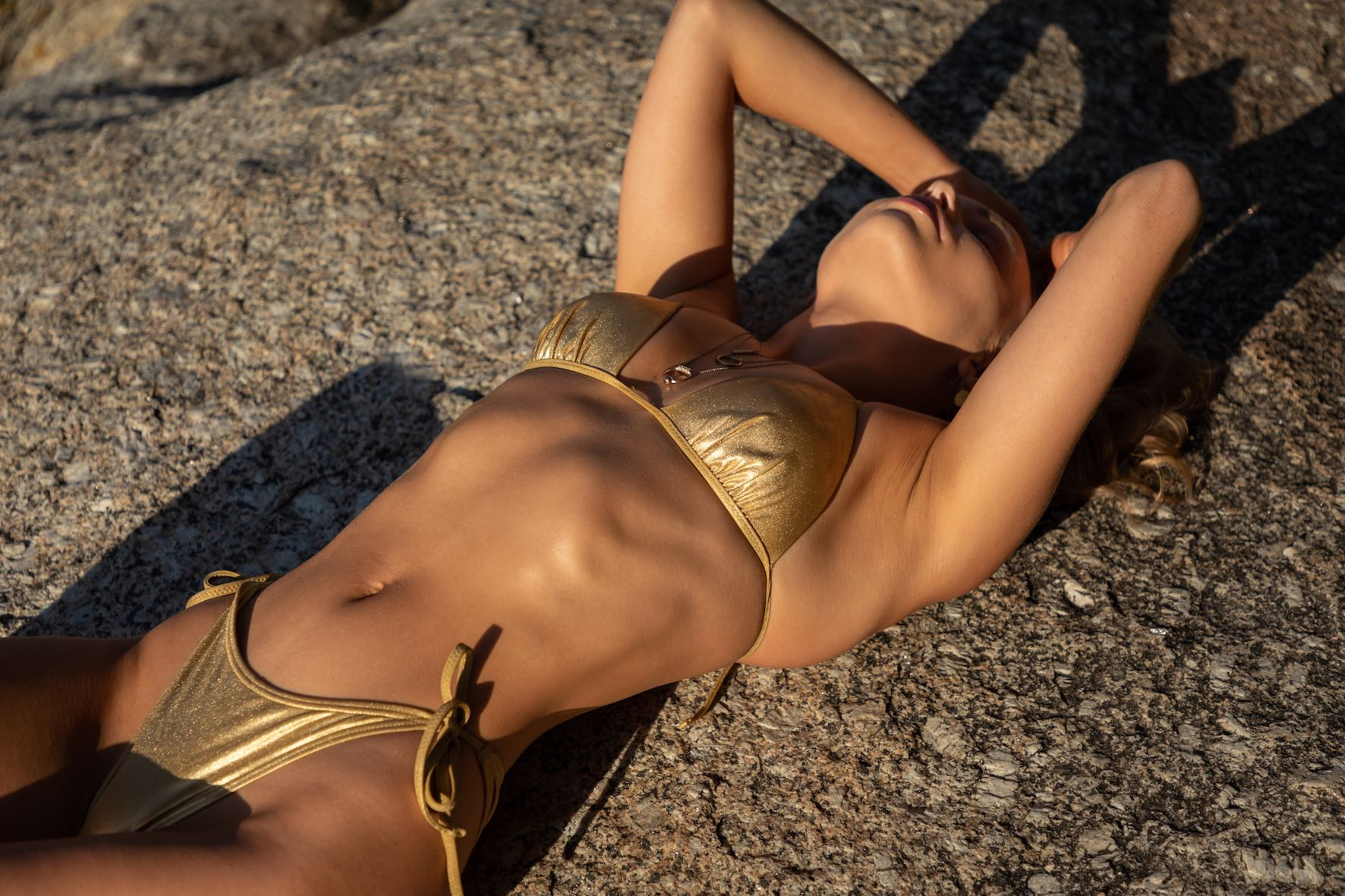 Meet Bianca Ludik in our SA Babes Feature