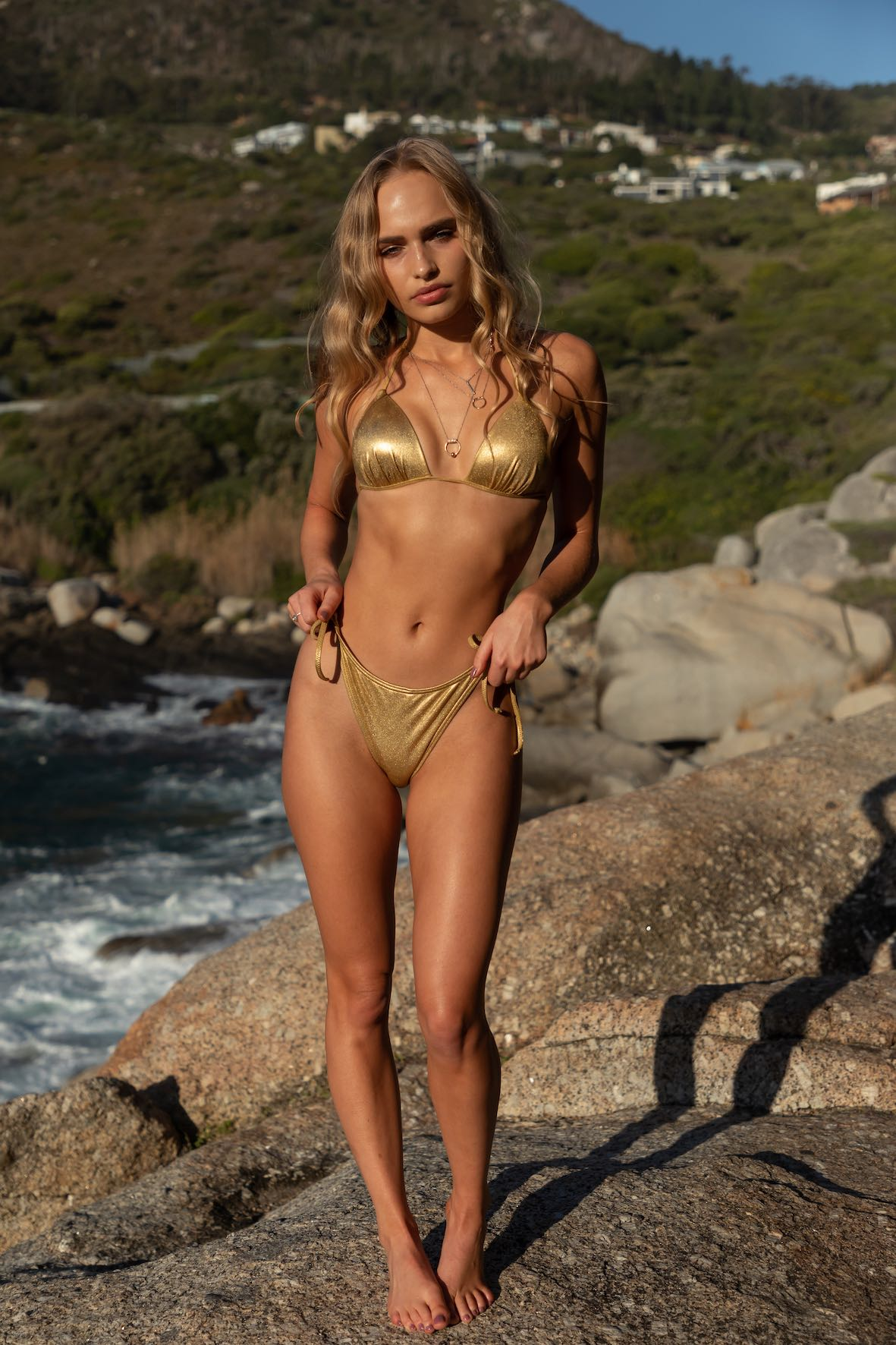Meet Bianca Ludik in our SA Girls Feature