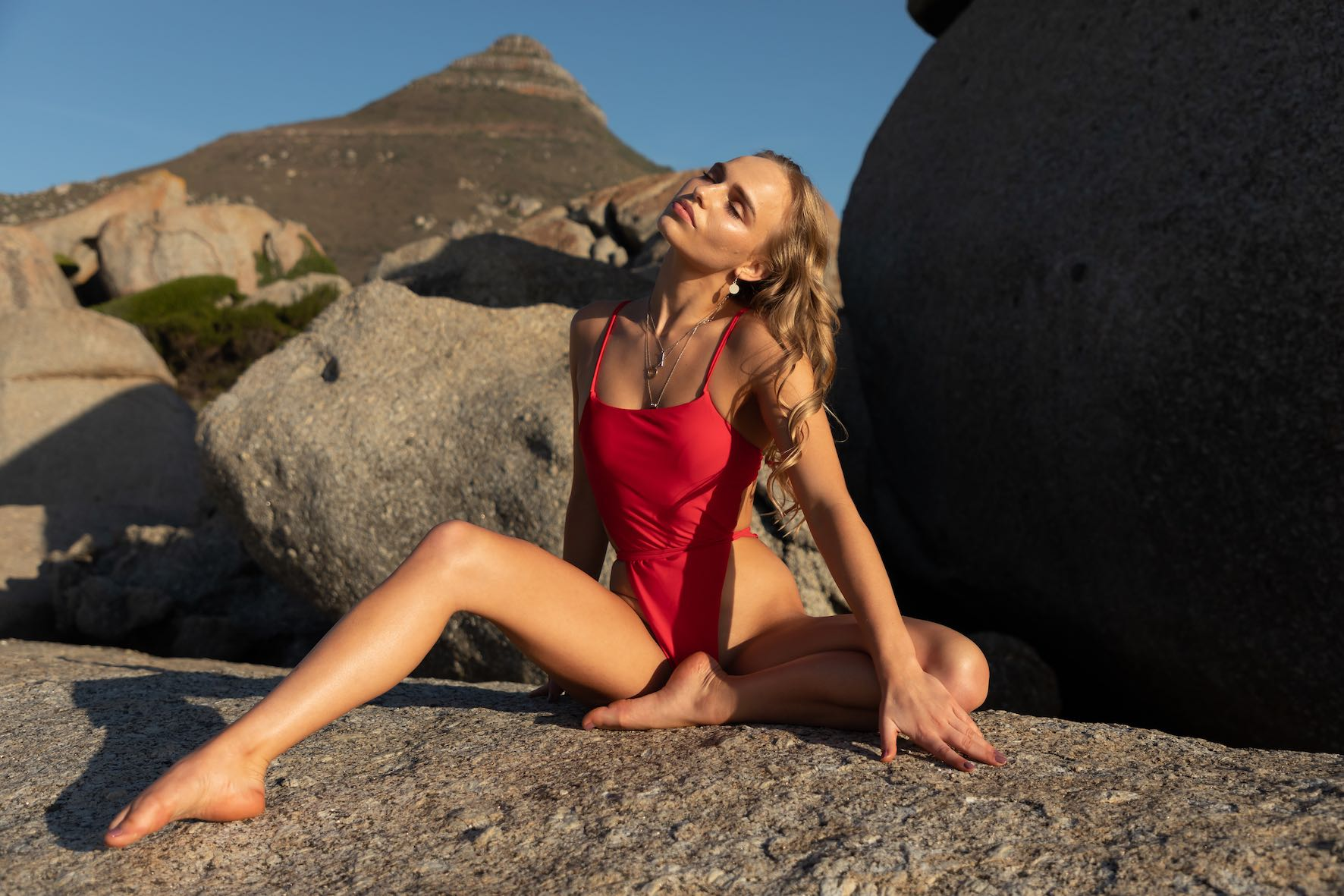 Bianca Ludik features as our LW Babe of the Week