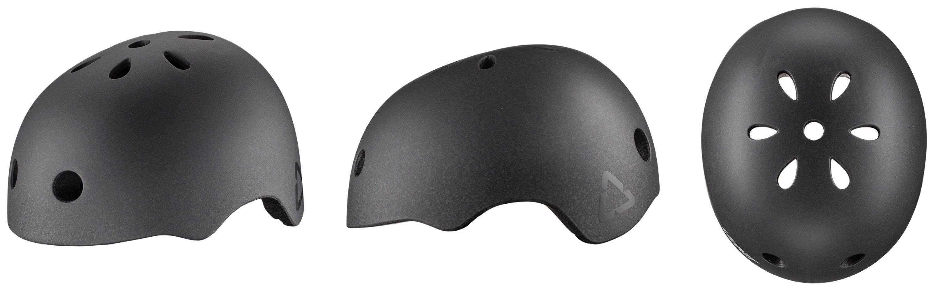 Leatt 1.0 Urban Helmet in Brushed