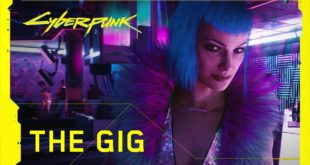 The latest Cyberpunk 2077 trailer features new footage showcasing the world, characters, story, and action of the game. Get a fresh look into the dark future setting that is Night City, and the beginnings of the mercenary career of V