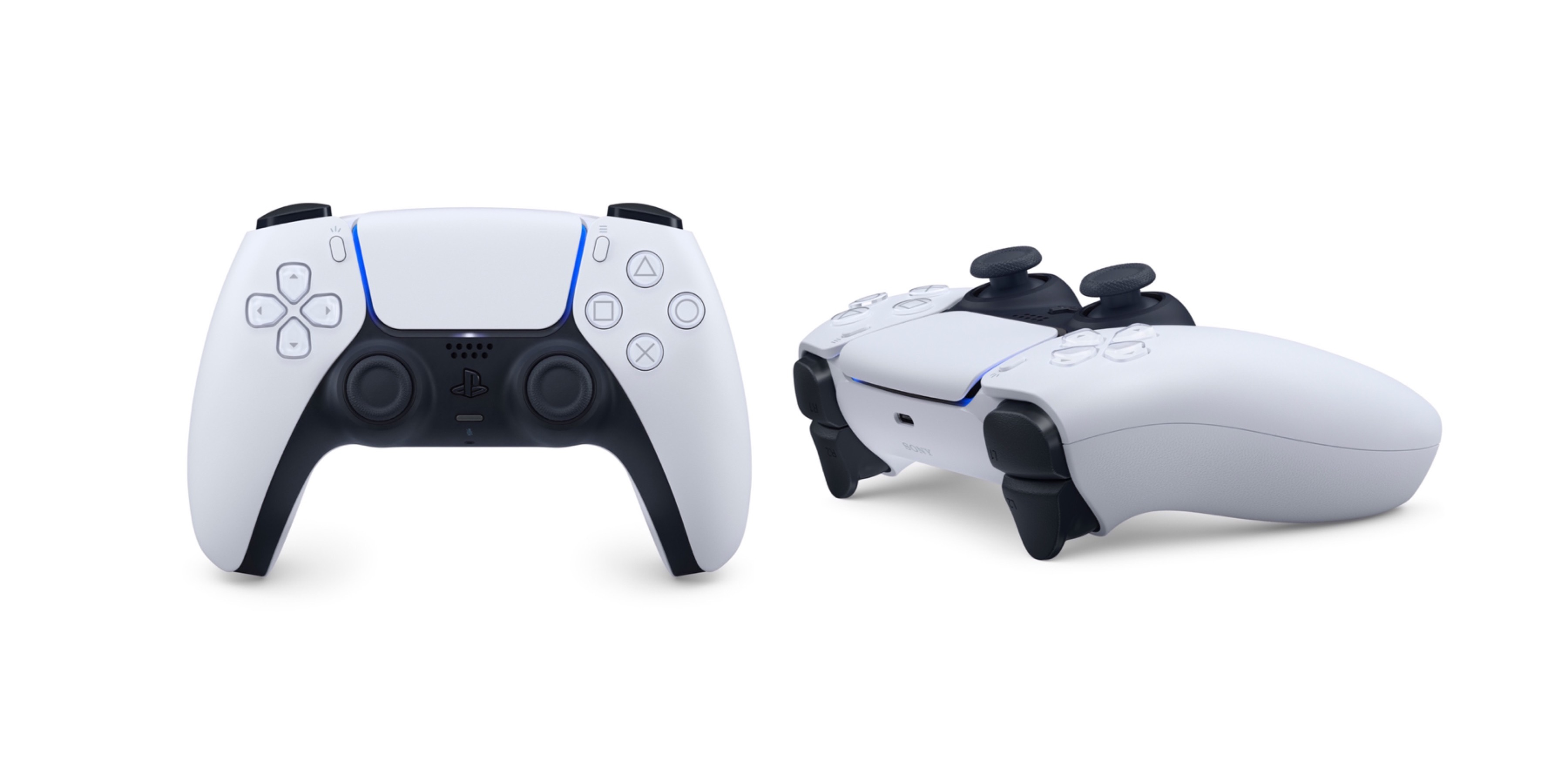 PlayStation 5 DualSense Wireless Controllers