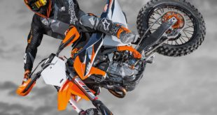 KTM has announced their 2021 SX Motocross Range of bikes, reaching new levels of technology and performance.