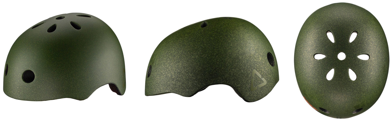 Leatt 1.0 Urban Helmet in Forest