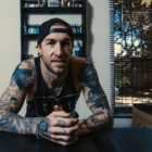 Meet Lloyd John in our latest Tattoo Artist feature