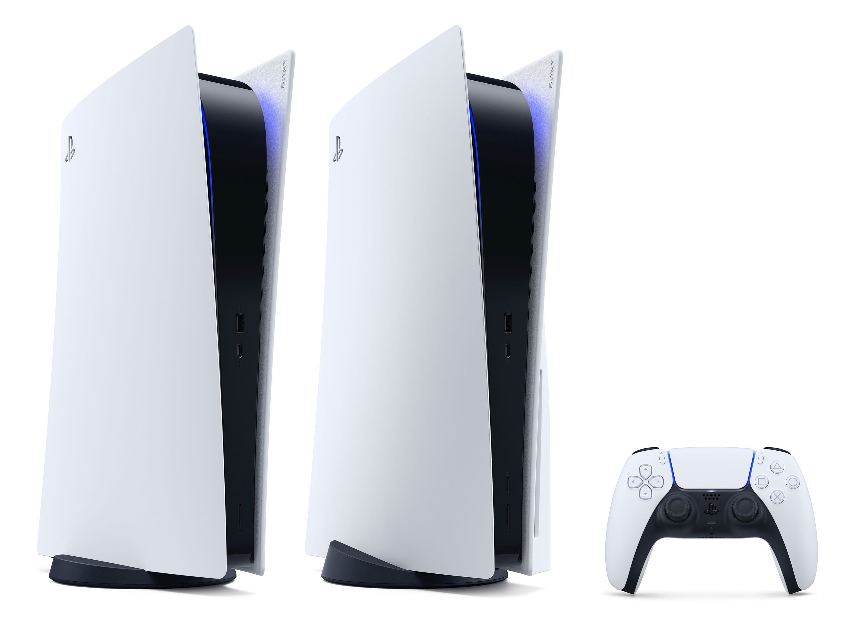 First Look at the PlayStation 5