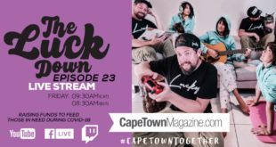 GoodLuck are bringing fans a new livestream series dubbed The Luck Down. Watch Episode 23 here.