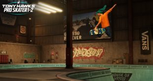 Drop into remastered Tony Hawk's Pro Skater 1 and 2 with the next generation of skaters, and get ready to hit insane new tricks and combos. Watch the trailer here.