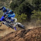 Introducing the 2021 Yamaha motocross competition line-up
