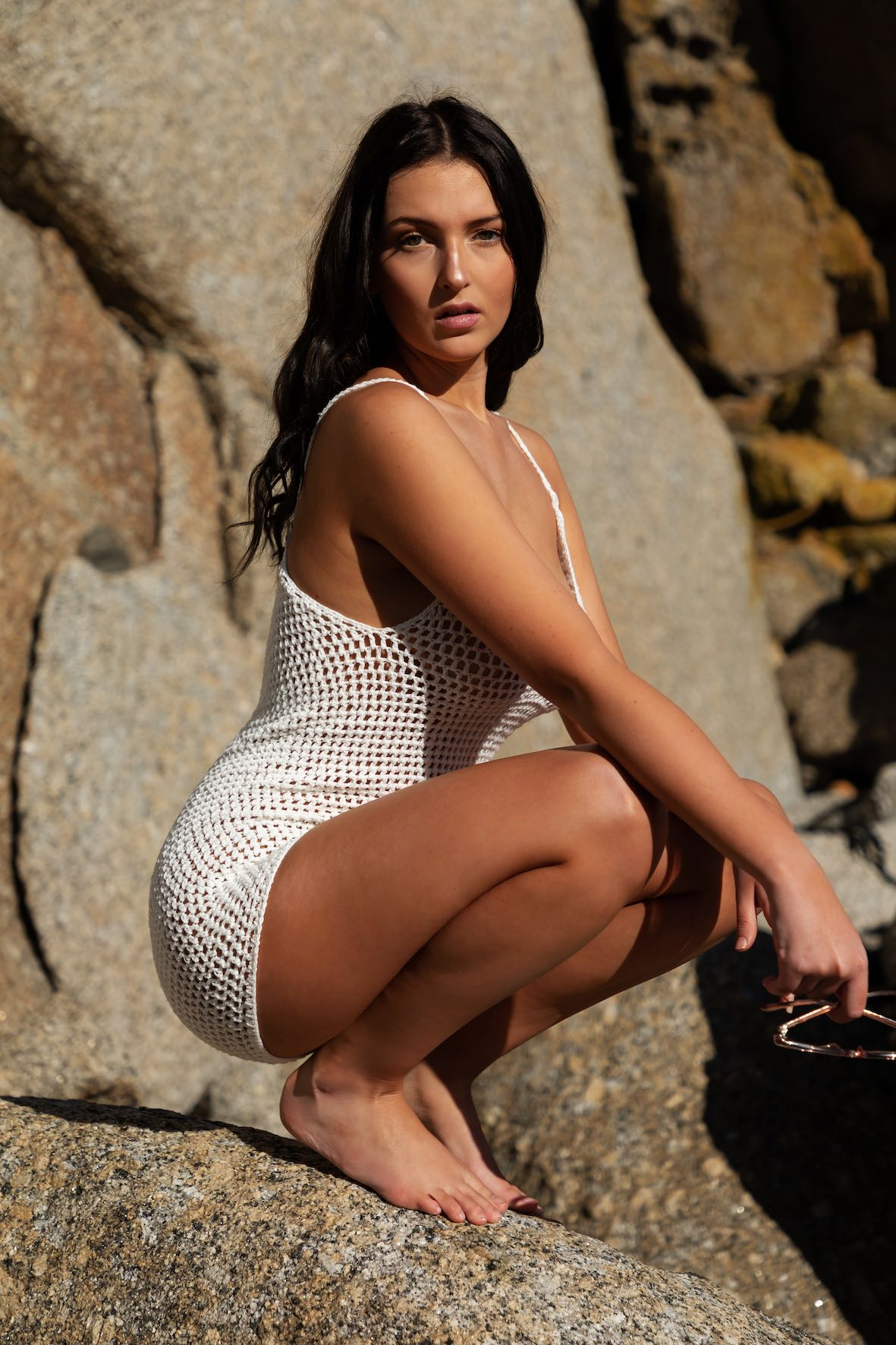 Meet Dominique Wagner in our South African Girls feature