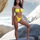 Our South African Babes feature with Dominique Wagner