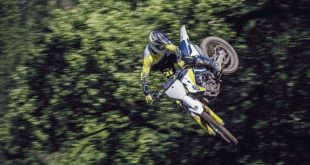 Introducing the 2021 Husqvarna Motocross Range