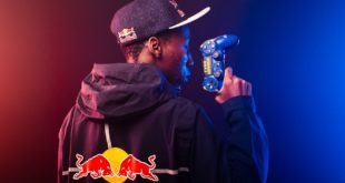 Introducing Thabo Moloi, aka Yvng Savage as the first Red Bull Esports Athlete on the continent.