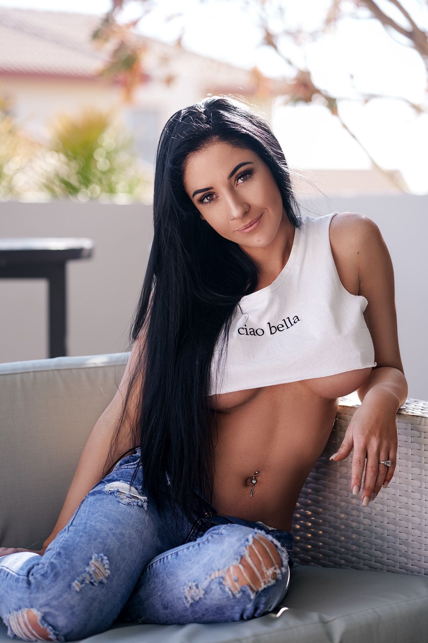 Meet Christelle du Plessis as our LW Babe of the Week