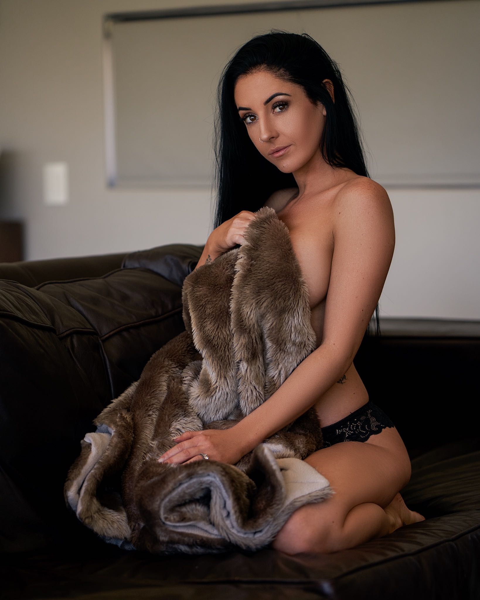 Meet Christelle du Plessis in our South African Babes feature