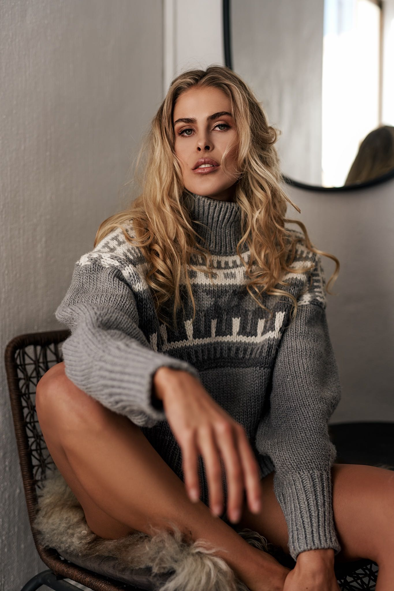 Our SA Girls feature with Katelyn Barkhuizen