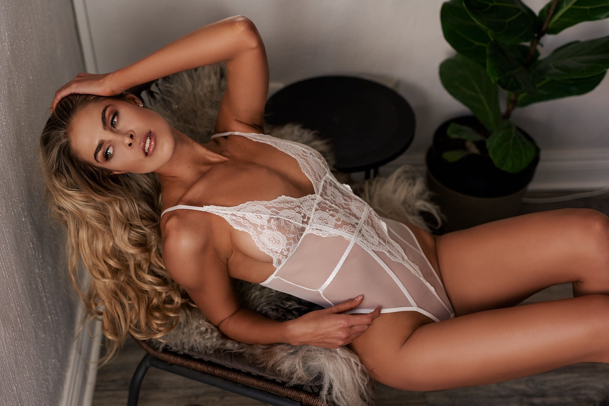 IntroducingKatelyn Barkhuizen as our featured LW Babe of the Week.