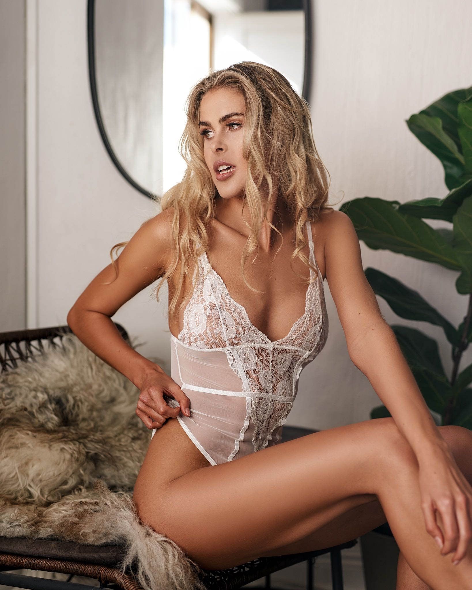 Our South African Babes feature with Katelyn Barkhuizen