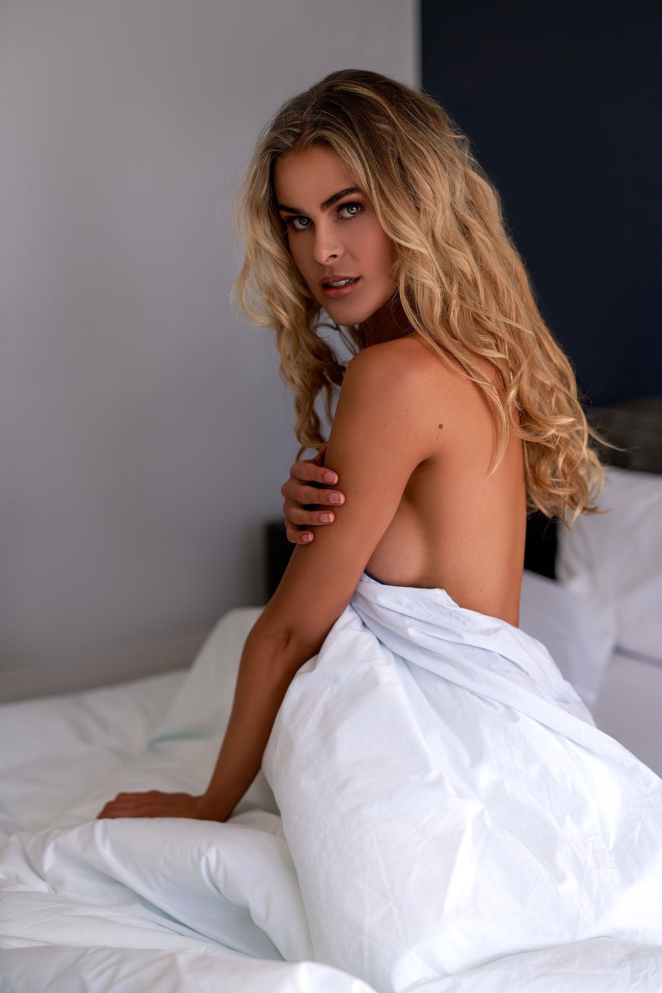 Meet Katelyn Barkhuizen in our South African Babes feature