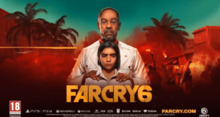 Currently in development and set to release on 18 February 2021, watch the World Premier Trailer for Far Cry 6 whichbrings in Hollywood-calibre talent to bolster the narrative experience.