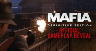 Take a first look at the Mafia: Definitive Edition newly overhauled gameplay in this reveal trailer: