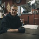 Meet Nathan Ferreira of Ting's Tattoo Studio as our featured Tattoo Artist.