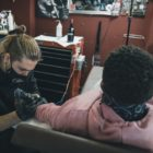 Meet Nathan Ferreira in our South African tattoo artists feature