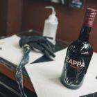 Zappa Sambuca Tattoo Artist features