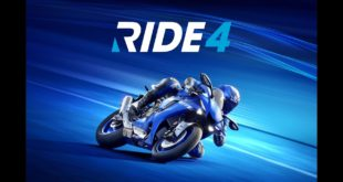 The new gameplay trailer for RIDE 4 gives a glimpse of the cutting-edge level of visual precision the game reaches in both bike and track modelling.