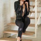 Meet Anita Meyer as our LW Babe of the Week