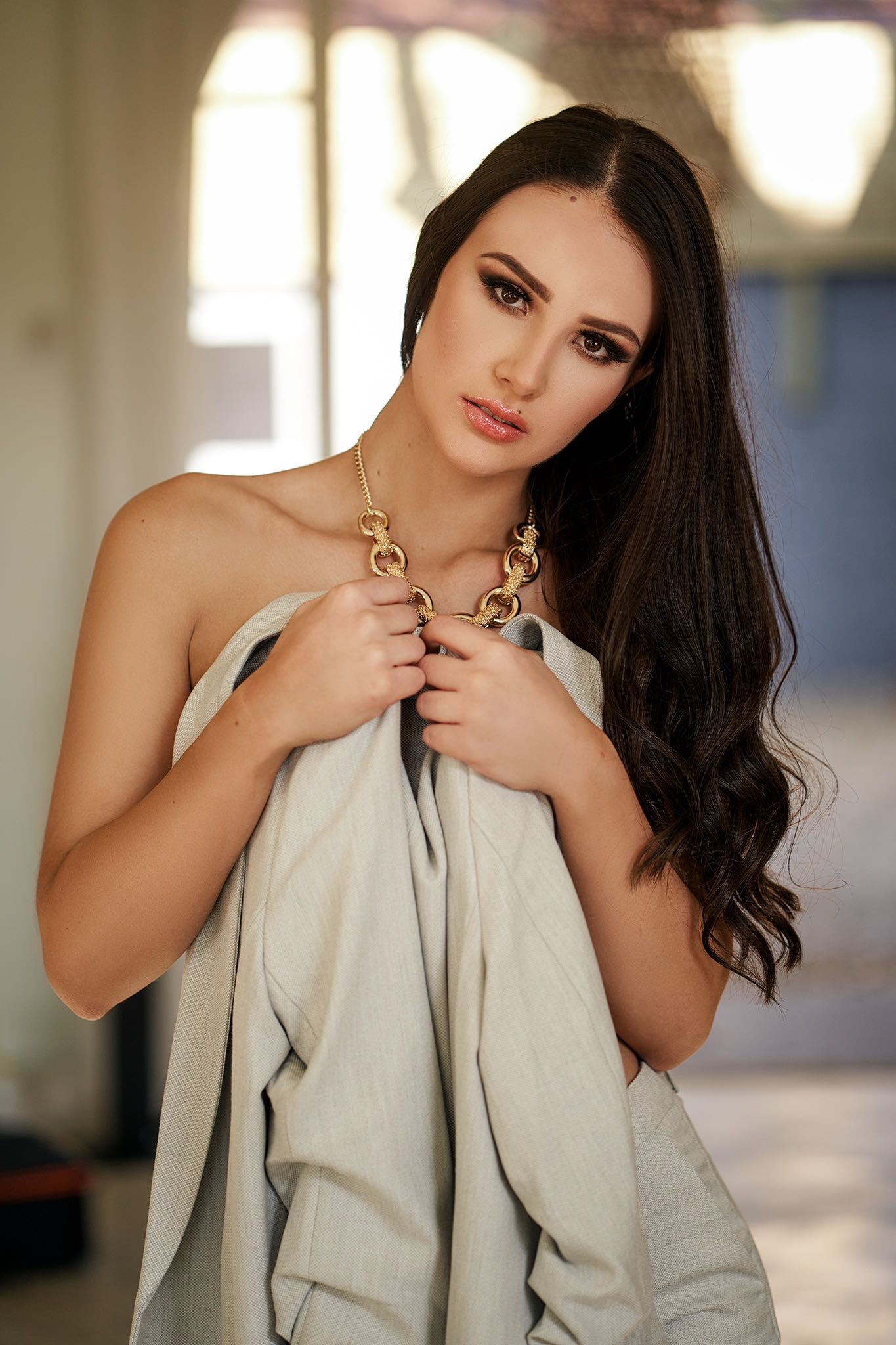 Our SA girls feature with Anita Meyer