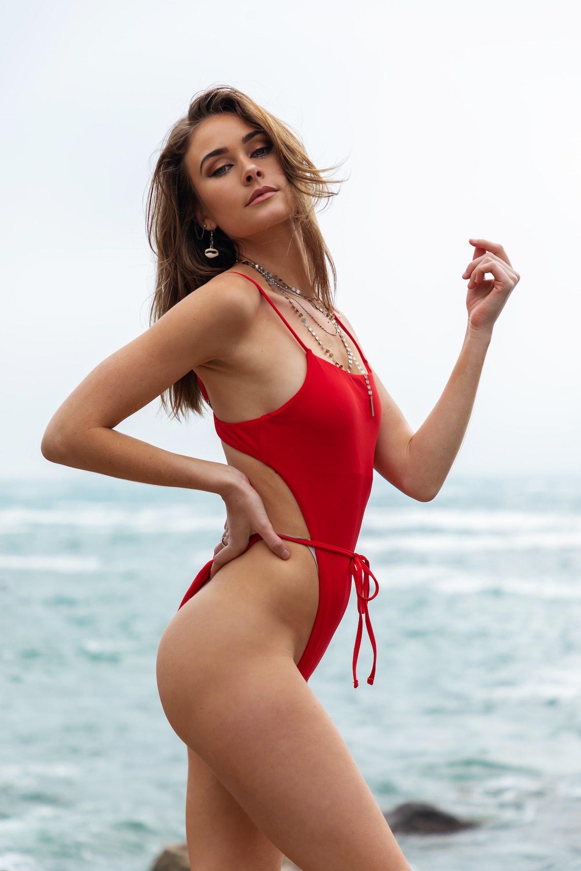 Meet Tanielle McCallum as our LW Babe of the Week