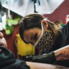 We talks tattoos with Ting Thorne