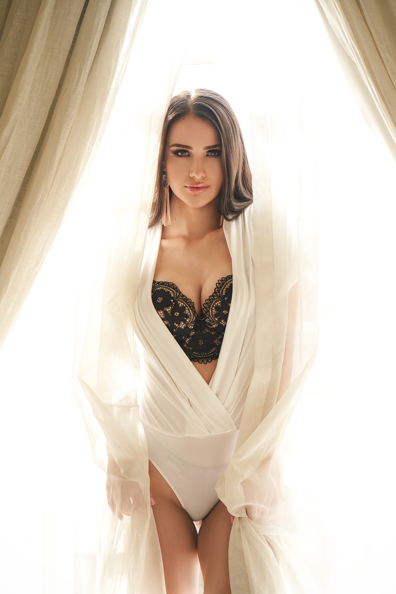 Meet Anita Meyer in our SA Babes feature
