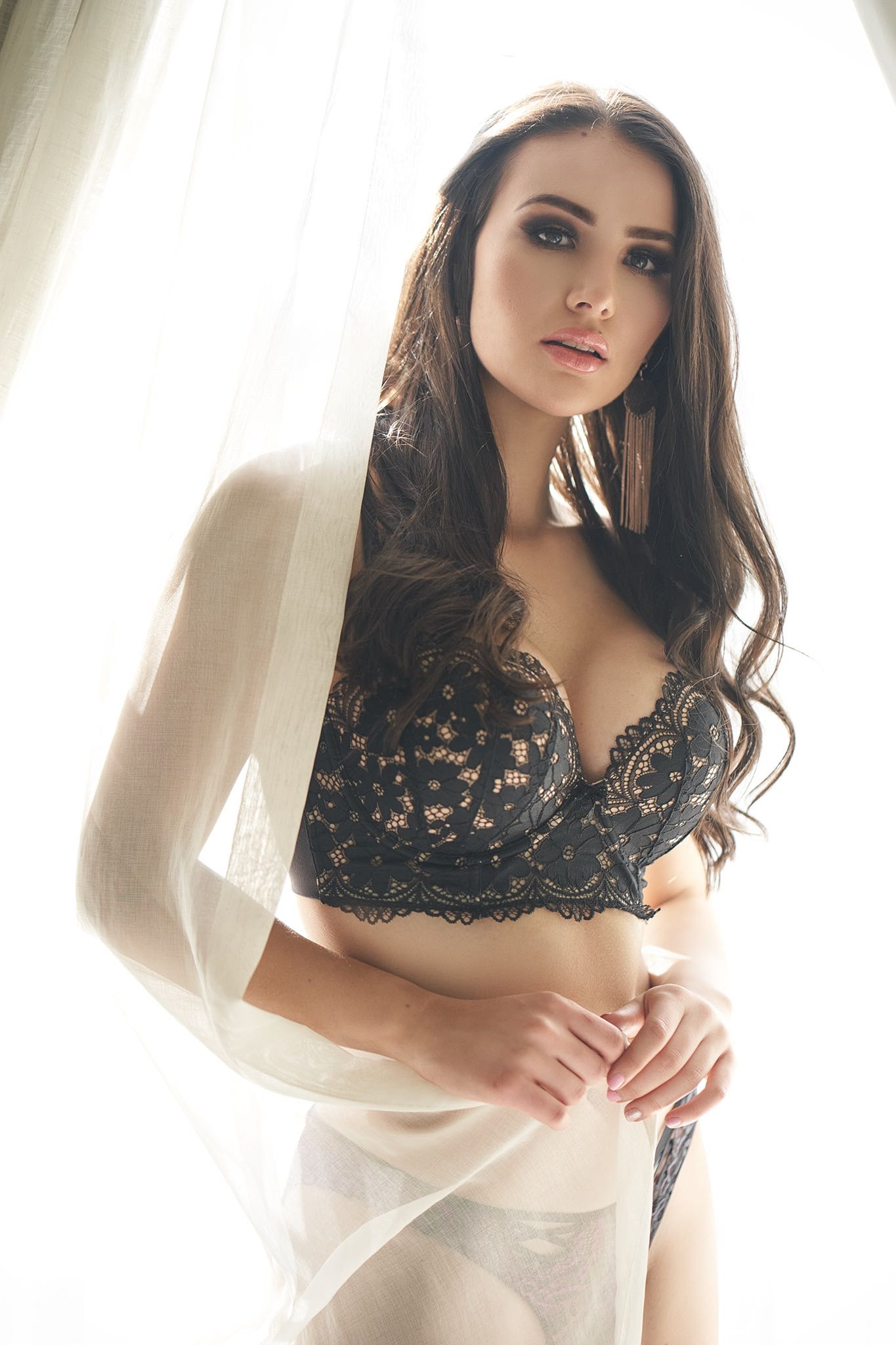 Meet Anita Meyer in our South African girls feature