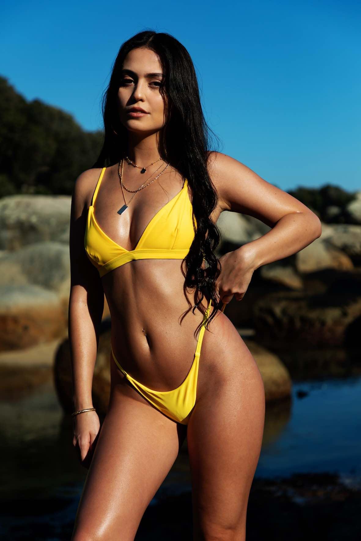 Meet Mai Sayag in our SA Babes feature