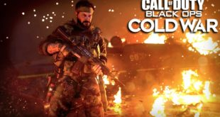 The iconic Black Ops series is back with Call of Duty: Black Ops Cold War, the direct sequel to the original that started it all and arrives on 13 November 2020.