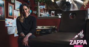 With years of experience in both tattooing and running her own tattoo studio, we're excited to bring you Ting Thorne as our featured Tattoo Artist. We delve into the day-to-day life of Ting and her career in our interview below.