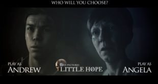 Make meaningful choices in this new Interactive Trailer for The Dark Pictures Little Hope, and enjoy a sample of the critical dilemmas you will face in the game.