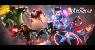 It's time to assemble, and live your Super Hero dreams in Marvel's Avengersreleasing on 4 September. Get hyped with the arrival of the CG trailer...