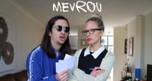 The Kiffness have dropped their new single and music video - Mevrou. Watch it here.