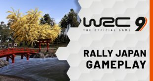 For the first time since 2011, Rally Japan makes its return to WRC 9 - the official video game of the FIA World Rally Championship.