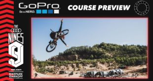 Join Sam Reynolds, Clemens Kaudela and Erik Fedko as they take us on board through the Slopestyle, Big Air and Freeride course previews at the Audi Nines 2020 Mountain Bike event.