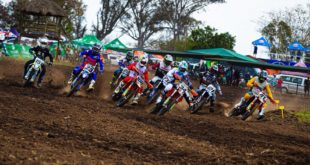 The 2020 South African National Motocross Championship exploded back into action with a double-header Rounds 2 and 3 at Thunder Valley in Pietermaritzburg