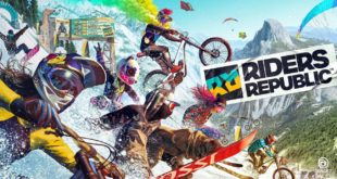 Exclusive interview with Riders Republic creative director, Igor Manceau, to get some more insight into the game, what it offers and more…