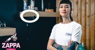 The talented Romi Ding of Outcast Tattoos 818 is our featured Tattoo Artist. We delve into her career, style of work, and more in our interview here.