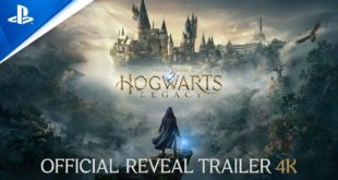 Hogwarts Legacy, an open-world, single-player, action role-playing videogame set in the 1800s wizarding world has been announced. Watch the reveal trailer here: