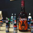 Our Tattoo Artist features brought to you by Zappa Sambuca
