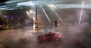 King Katra wins the 2020 Red Bull Shay' iMoto